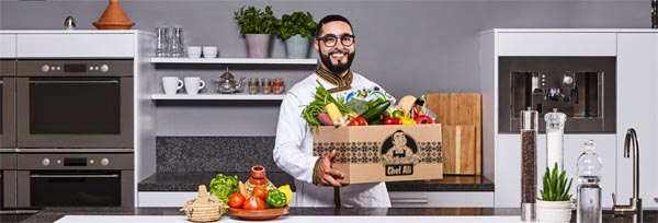 chef ali review
