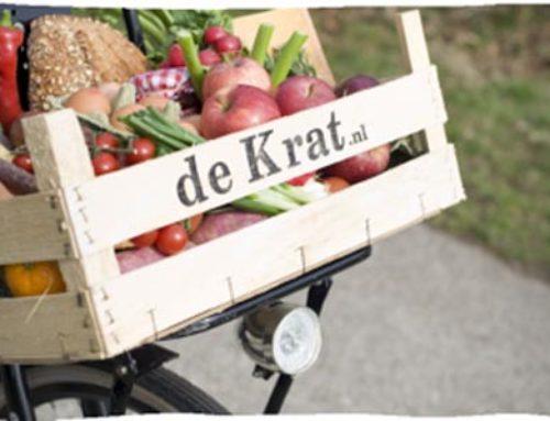 Voedingsbox voor simpele en smakelijke maaltijden