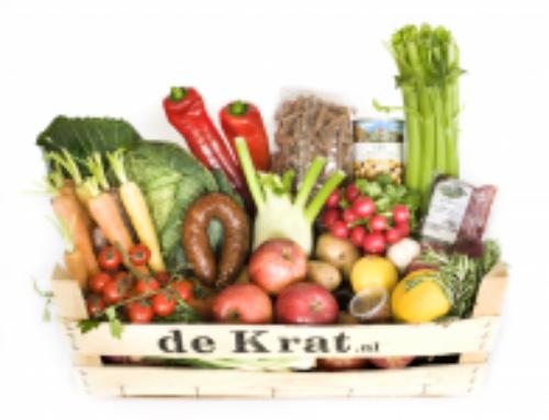 Lekkere en makkelijke maaltijden met etensboxen