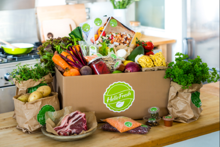 jamie oliver foodbox