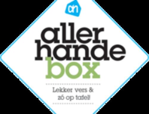 AH Allerhande Box