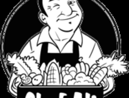 Halal eten met Chef Ali