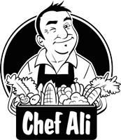 chef ali icoon