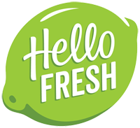 hellofresh icoon