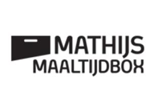 logo mathijs maaltijdbox