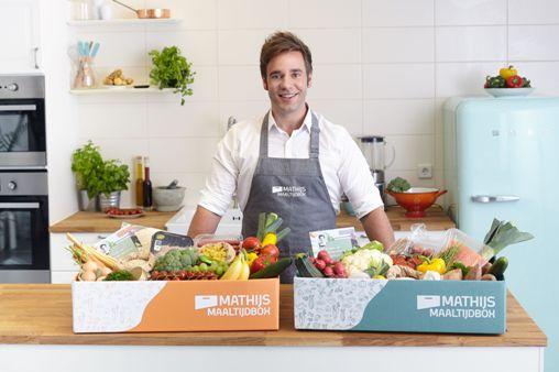 maaltijdbox review mathijs