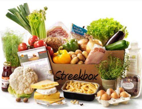 Eenvoudige, gezonde maaltijden snel op tafel