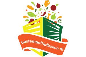 Beste foodboxen Logo