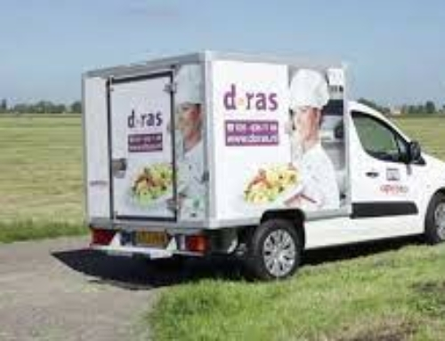 Doras biedt u thuis voedzame en goedkope maaltijden